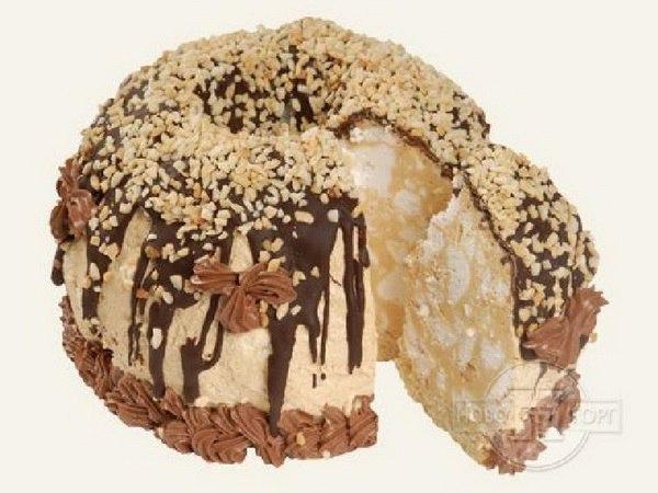 Рецепт тортов графские развалины