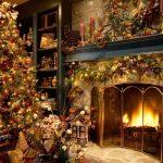 Рождественские поздравления 2013