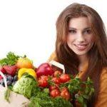 Бескрахмальная диета для похудения