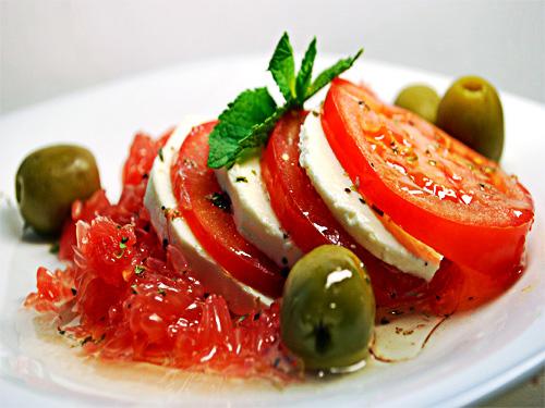 Салат «Кипрский»