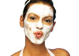маски для лица с белком яичным