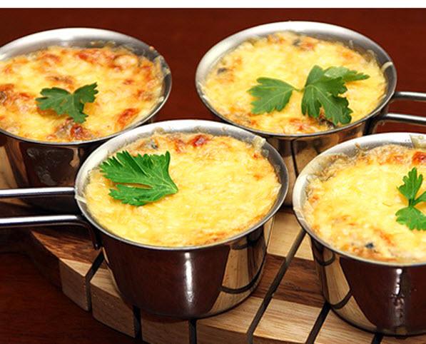 Суп из фрикаделек рецепт с макаронами