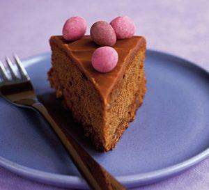 karameknii tort