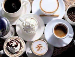 Правила приготовления кофе