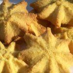 Секреты приготовления вкусного песочного печенья