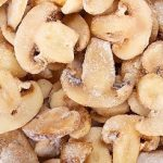 Учимся правильно замораживать грибы на зиму