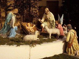 Рождественский пост 2016
