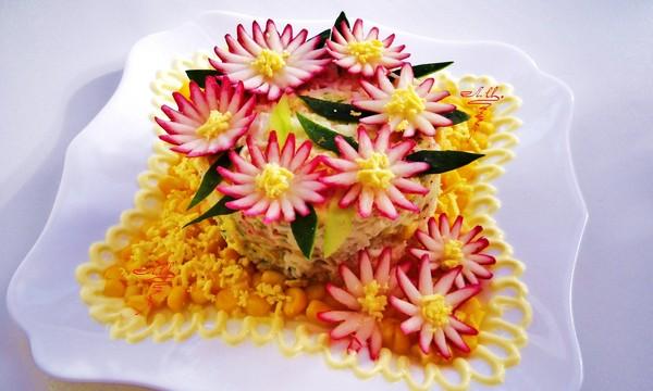 Сад цветы своими руками 84