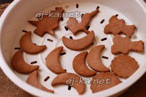 Печенье для украшения