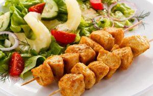 Вкусные и простые блюда из куриного филе