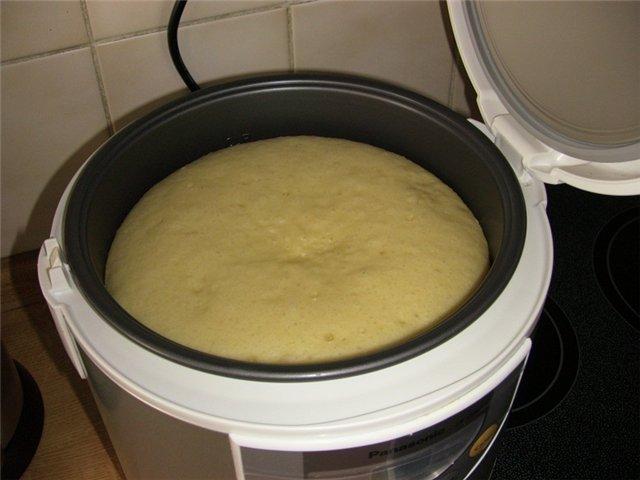 Пасха в мультиварке рецепт с фото