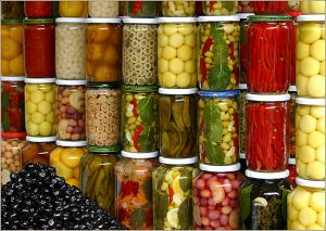 овощное ассорти на зиму рецепты