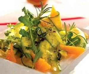 какие недорогие салаты приготовить