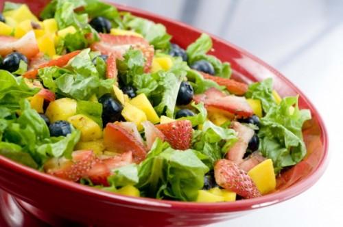 салаты легкие и вкусные рецепты с фото