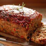 блюда из фарша мясного