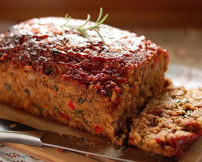блюдо из фарша мясного рецепты с фото