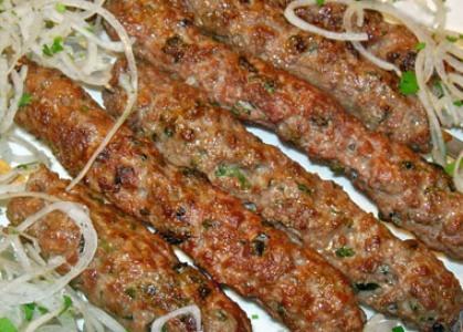 Кулинария блюда из фарша