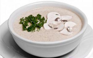 крем-суп в мультиварке