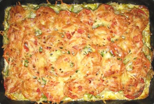 Рецепты приготовления простой пиццы в домашних условиях