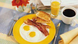 Что приготовить на завтрак быстро и вкусно рецепты с фото