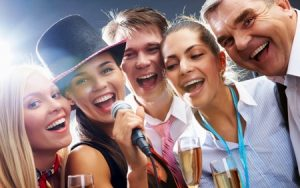 Конкурсы на Новый год 2016, новогодние игры и развлечения для взрослых