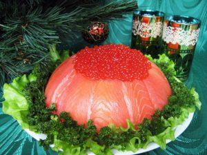 Какие блюда приготовить на Новый год 2016: рецепты с фото