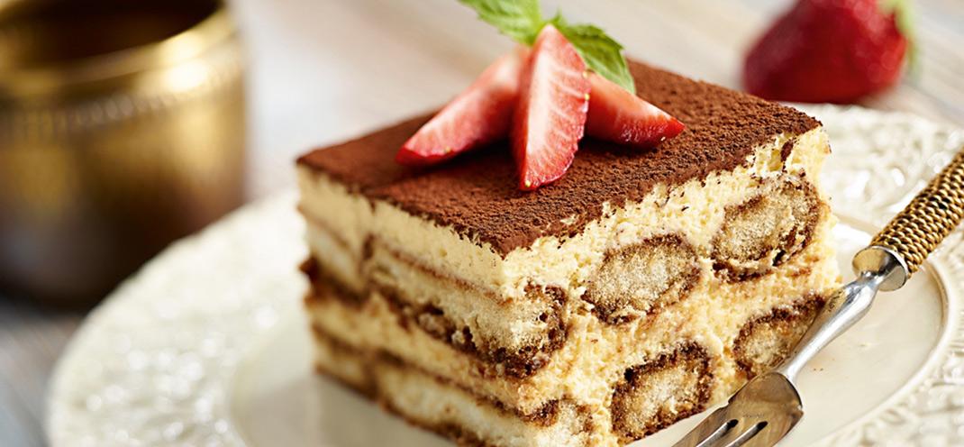 десерт на новый год простенькие рецепты