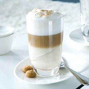 рецепт латте без кофемашины