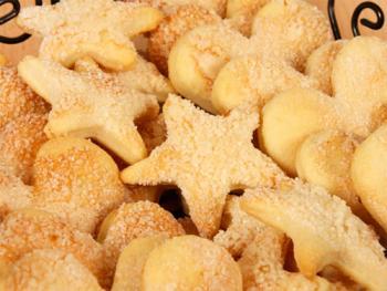 рецепты печенья с творогом простые и вкусные в домашних условиях