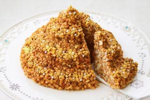 Торт «Муравейник» из печенья пошагово без выпечки