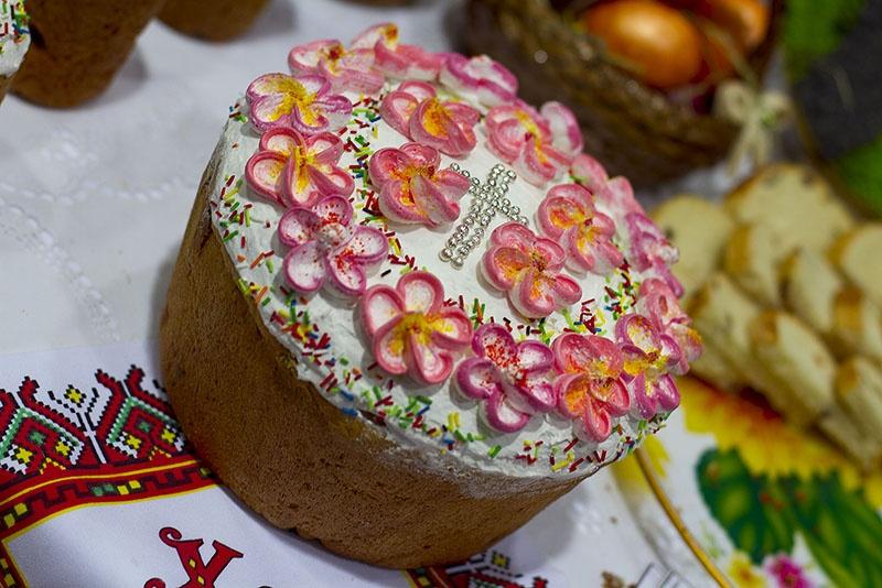 Пошаговый рецепт кулич пасхальный 13