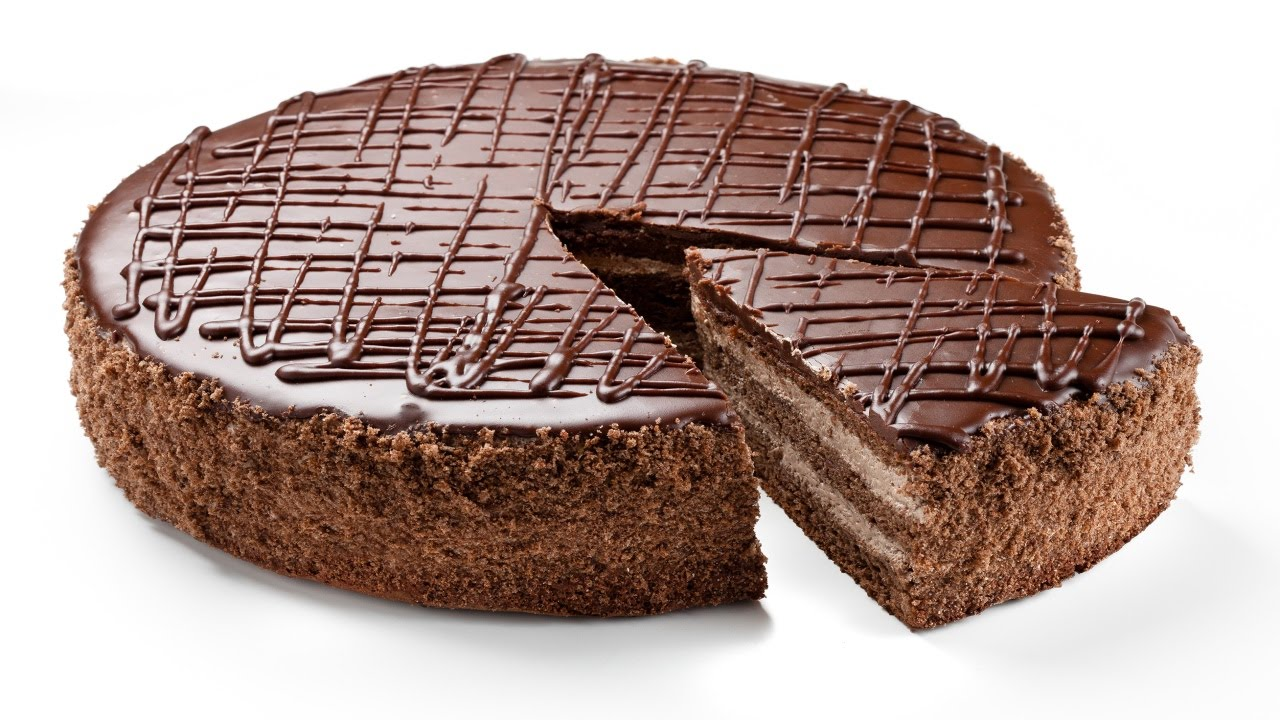 Домашний торт прага рецепт с фото
