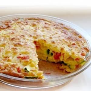 Вкусные блюда из кабачка рецепты с фото