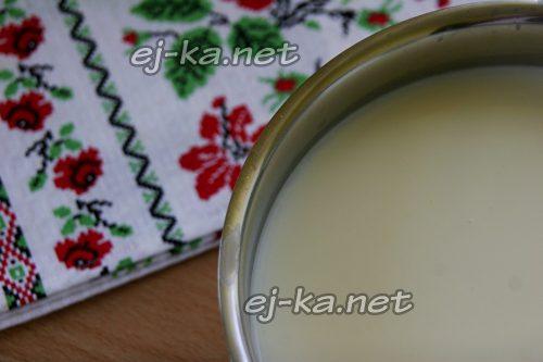 Домашний йогурт в мультиварке – рецепт с фото