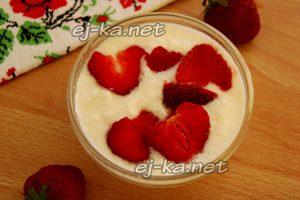 йогурт в мультиварке без баночек рецепт с фото