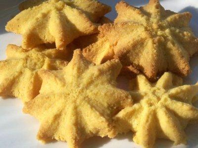печенье на кефире рецепты с фото простые и вкусные в духовке