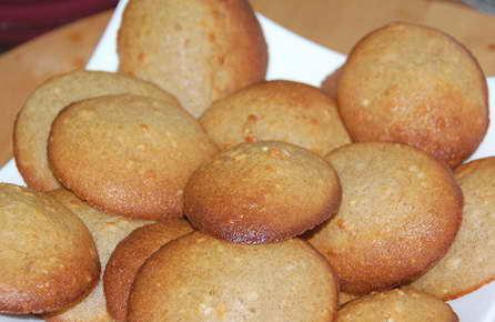 Печенье на кефире- простые рецепты с фото
