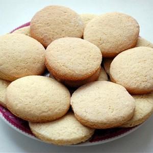 Печенье на майонезе- простые и вкусные рецепты