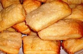 Печенье на сметане- простые и вкусные