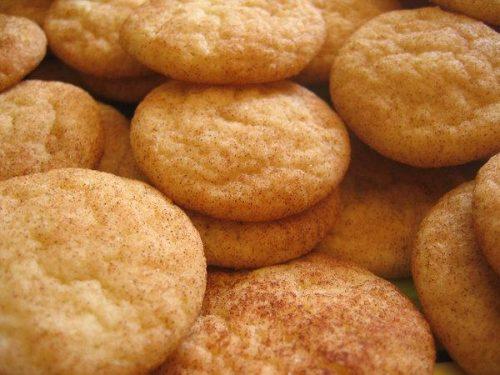 приготовить печенье на сметане