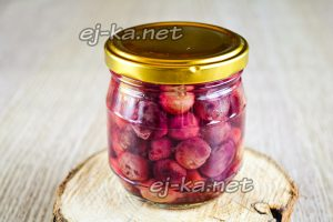 Вкусное варенье из винограда на зиму