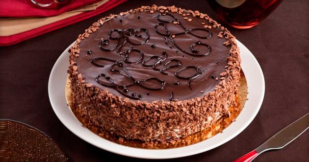 Как делать торт прага в домашних условиях