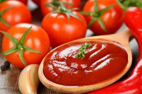 Кетчуп из помидоров на зиму рецепты простой рецепт