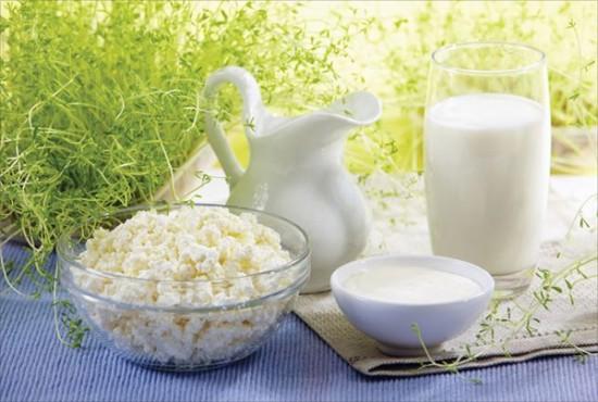 как сделать творог в домашних условиях из свежего молока
