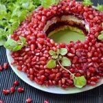 """Салат """"Гранатовый браслет"""", самые вкусные рецепты"""