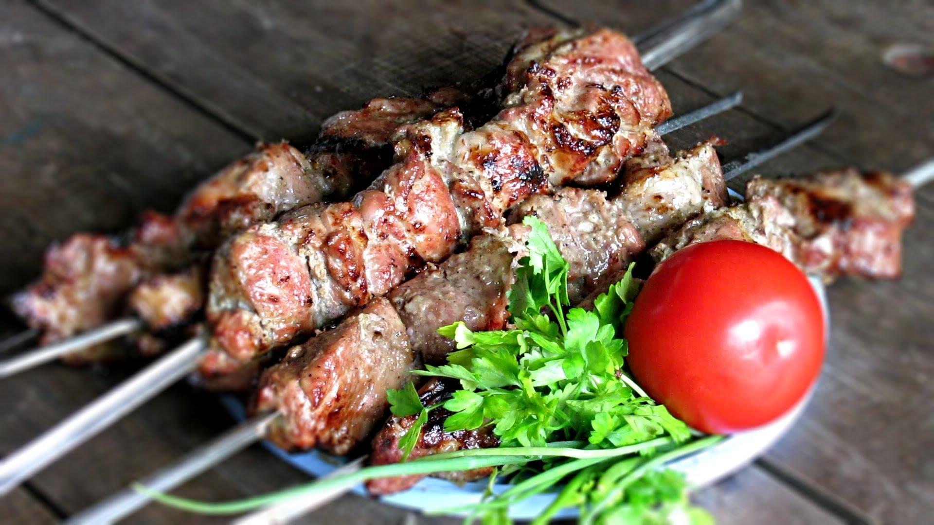 Маринад барбекю свинины барбекю печь волжский