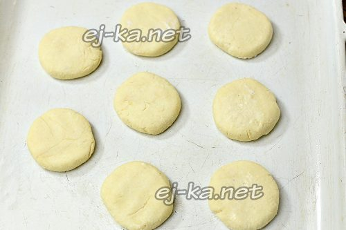 запечь сырники в духовке