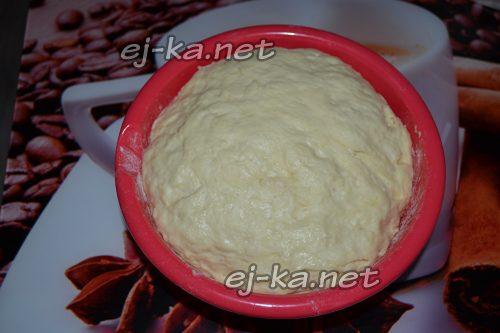 готовое тесто на пирожки