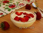 Миниатюра к статье Домашний йогурт в мультиварке