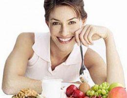 Миниатюра к статье «Железная диета» или питание при анемии